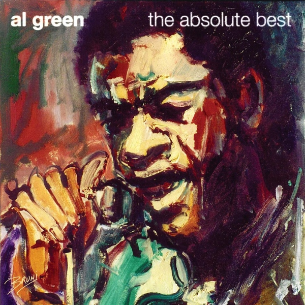 al green - the absolute best