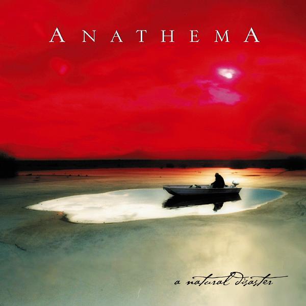 anathema - a natural disaster