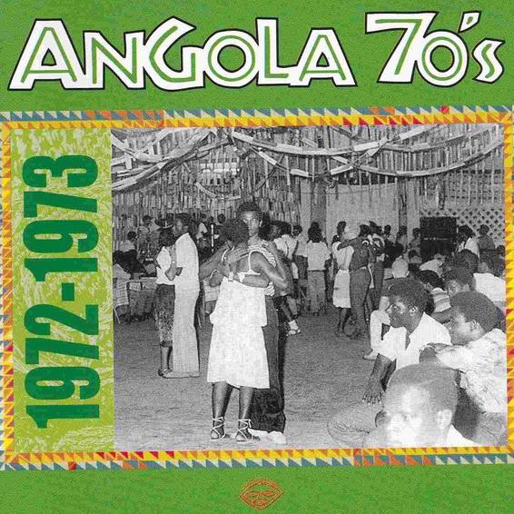 angola 70s