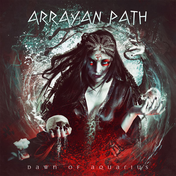 arrayan path - dawn of aquarius