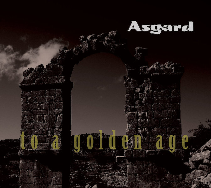 asgard - to a golden age