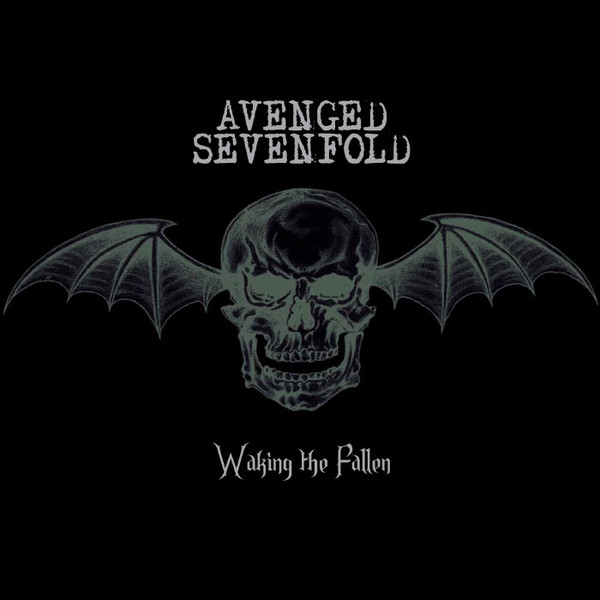avenged sevenfold - waking the fallen