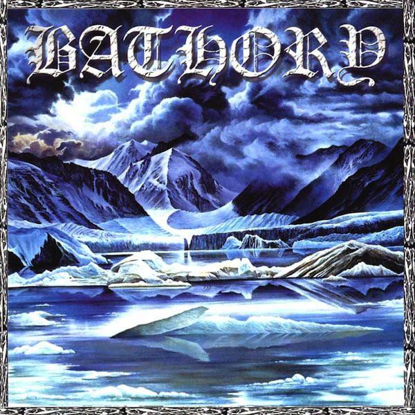 bathory - nordland ii