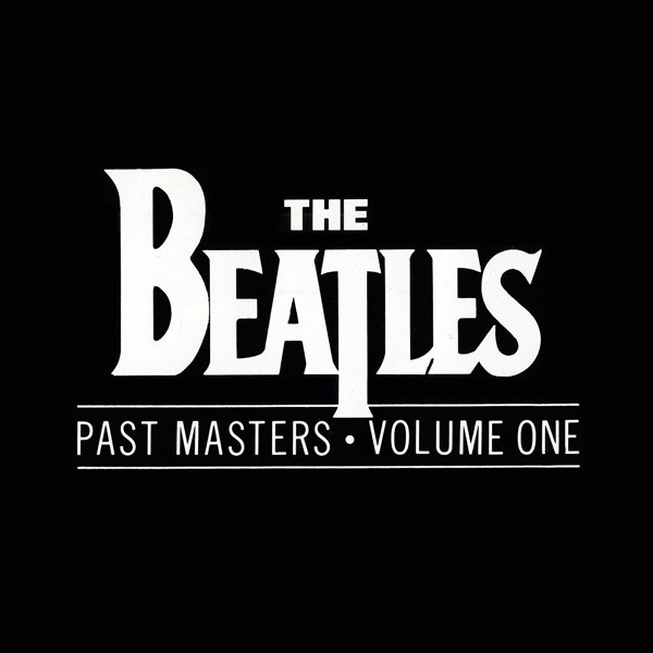 beatles - past masters