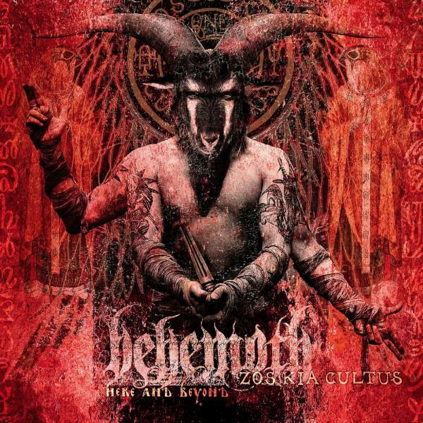 behemoth - zos kia cultus