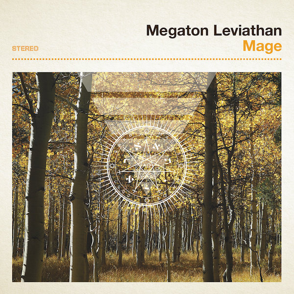 megaton leviathan - mage art