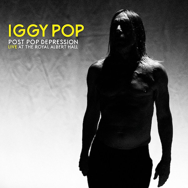 iggy pop - post pop depression live